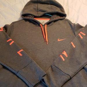 Nike drive fit sweater